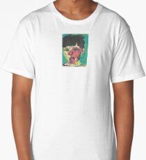 girl Long T-Shirt