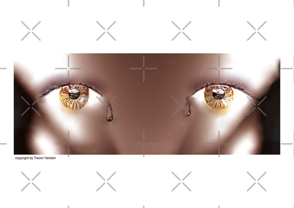 i have feelings  by Trevor  Herbert