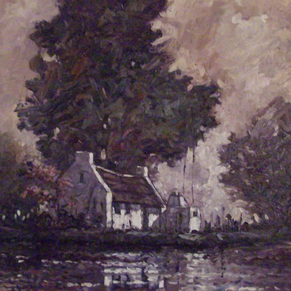 HOME 2 by ELTIAN LOUW BOSSERT
