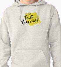 Le Tour de Yorkshire 3 Pullover Hoodie