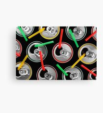 Cool Party Canvas Print
