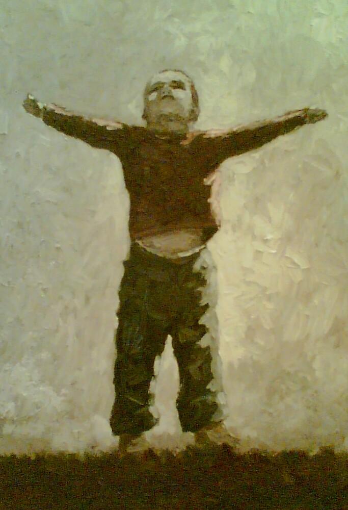 Joy by ELTIAN LOUW BOSSERT