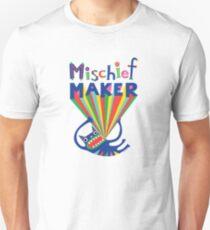 Mischief Maker Unisex T-Shirt