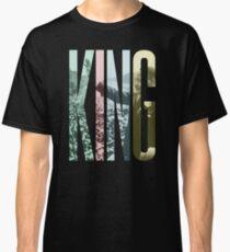 King - Martin Luther King Jr.  Classic T-Shirt