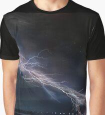 Touching Earth Graphic T-Shirt