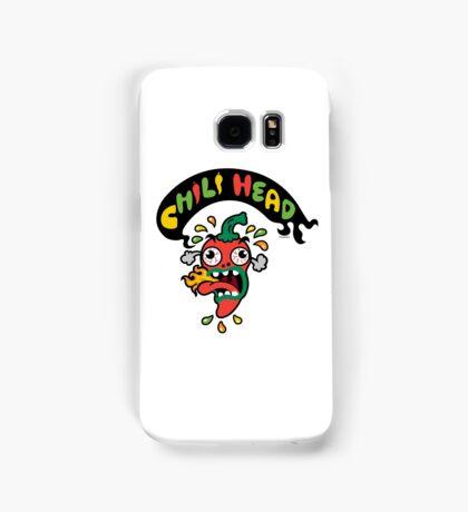 Chili Head    Samsung Galaxy Case/Skin