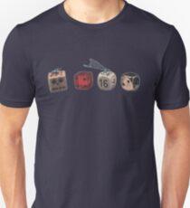 Paul Smith Dice Shirt Replica Unisex T-Shirt