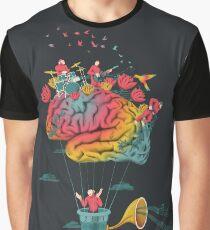 Dreams Graphic T-Shirt