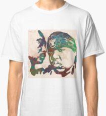 Biggie and Tupac Classic T-Shirt