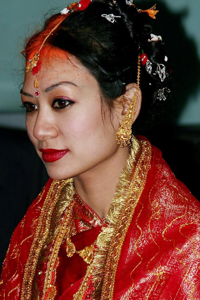 Nepali Dulahi by Niran