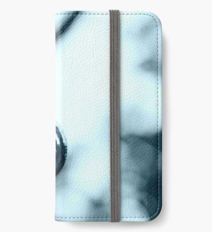 Herbst Impressionen iPhone Flip-Case