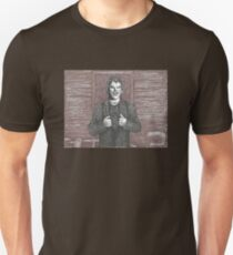 The Harvest - Luke Unisex T-Shirt