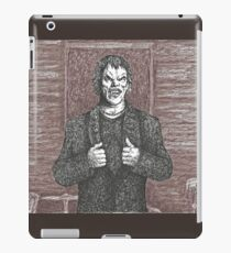 The Harvest - Luke iPad Case/Skin