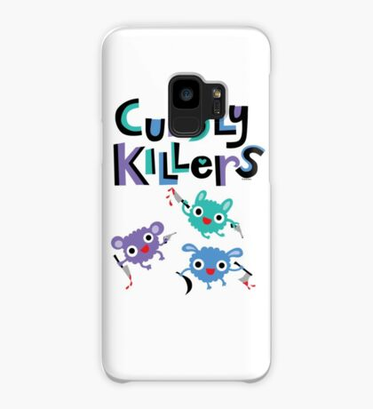 Cuddly Killers Case/Skin for Samsung Galaxy