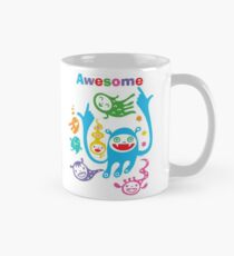 Stay Awesome - light  Mug
