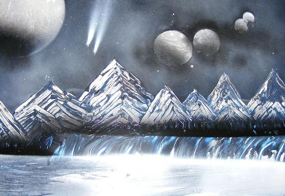 Makes You Wonder... by Hayden Brown