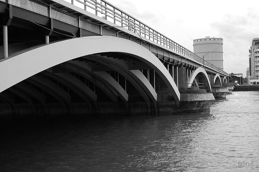 Bridge by laurac