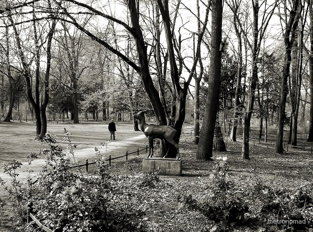 Preussen Park by metronomad