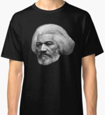 Older Frederick Douglass top quality 1 Classic T-Shirt