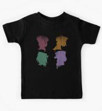 Gorillaz Demon Days Drip Kids Clothes