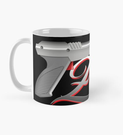 Old School Nintendo Zapper Mug