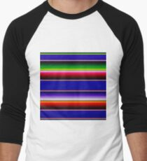 Mexican Poncho Background T-Shirt