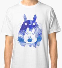 totoro huile cute Classic T-Shirt