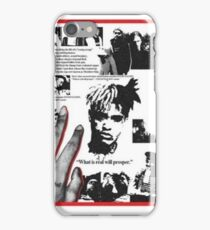 Members only v.3 iPhone Case/Skin