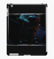 The Master Half Tone iPad Case/Skin