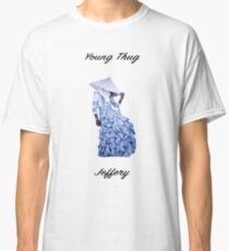 Young Thug Jeffery  Classic T-Shirt