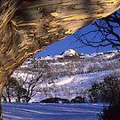 Ramshead Morn by Travis Easton