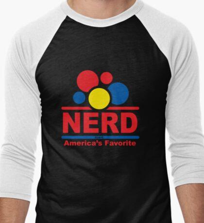 nerd alert white  T-Shirt