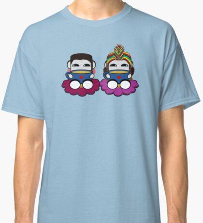 STPC: Naka Do & Oyo Yo (Tea) Classic T-Shirt