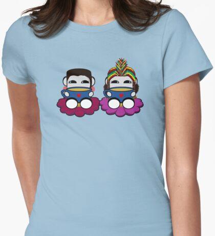 STPC: Naka Do & Oyo Yo (Tea) T-Shirt