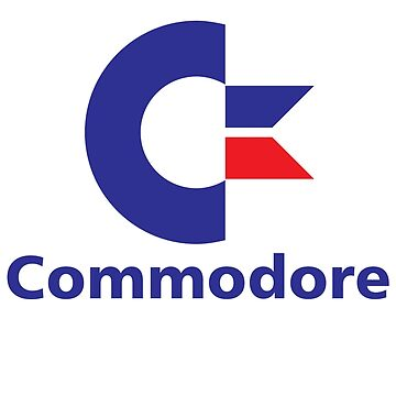 Commodore Computers by ebbandflo