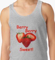 Berry Berry Sweet! Tank Top