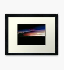 Composite #1 Framed Print