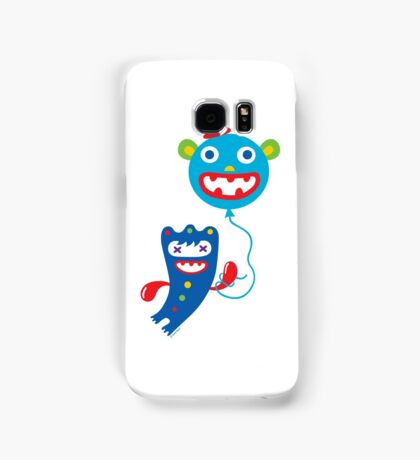 It's complicated  Samsung Galaxy Case/Skin