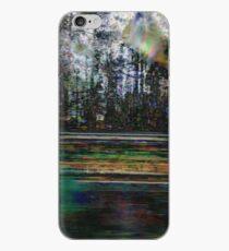 Composite #11 iPhone Case