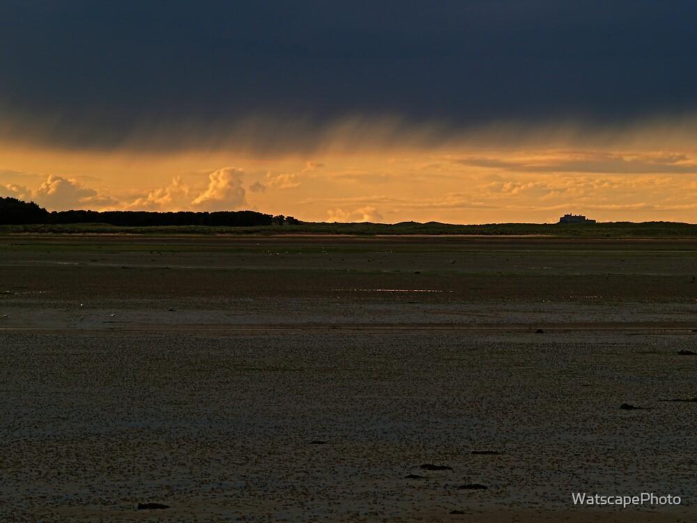 Budle Bay by WatscapePhoto