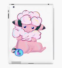 Flaffy iPad Case/Skin
