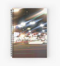 Composite #26 Spiral Notebook