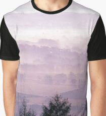 Welcome to the Sunrise Graphic T-Shirt