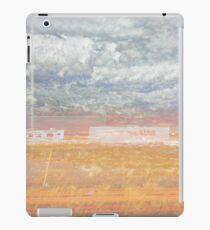 Composite #42 iPad Case/Skin