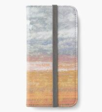 Composite #42 iPhone Wallet/Case/Skin