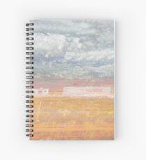 Composite #42 Spiral Notebook