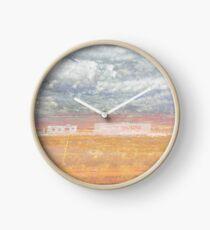 Composite #42 Clock