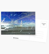 Composite #43 Postcards