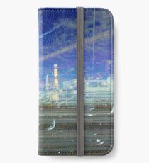 Composite #43 iPhone Wallet/Case/Skin