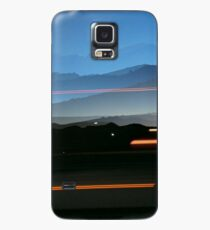 Composite #44 Case/Skin for Samsung Galaxy